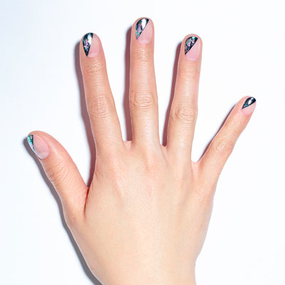 17 nagels