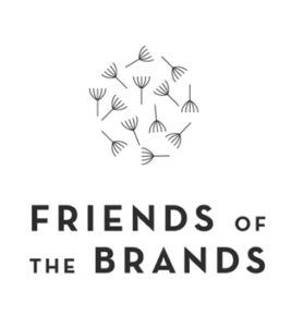 Lakwerk Client Friends of the brands