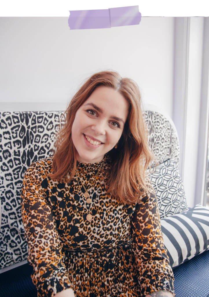 Kelsey Manager Nailschool Lakwerk